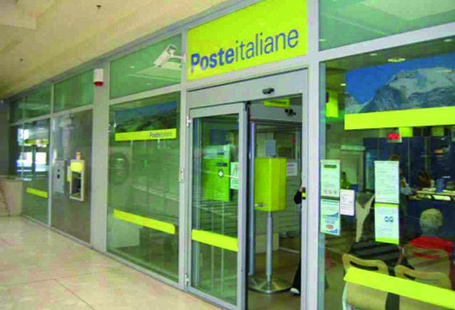 Dominici: «Code alle poste per motivi rinviabili, coinvolgere le forze dell'ordine»