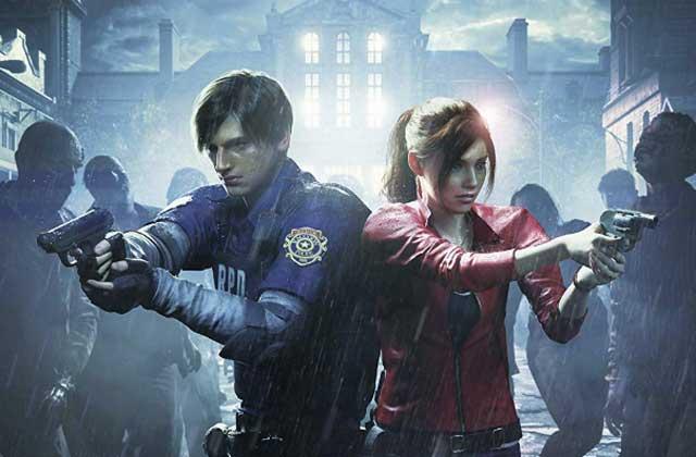 Videogiochi, Resident Evil 2: la recensione