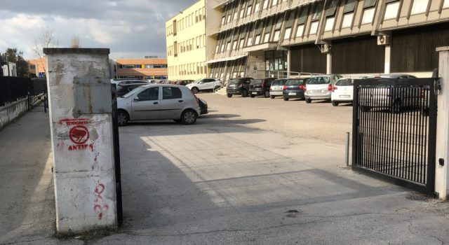 L'istituto Corinaldesi di Senigallia