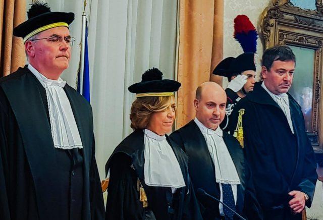 Donne e giustizia, Luisa Motolese: «La maggior tutela di noi stesse è la cultura»