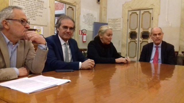 Alzheimer e demenze, ambulatorio dedicato al Carlo Urbani