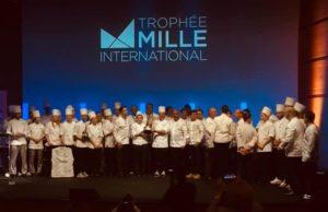 """L'Istituto alberghiero Alberghiero """"Einstein -Nebbia"""" si aggiudica il Trofeo """"Trophée Mille International"""""""