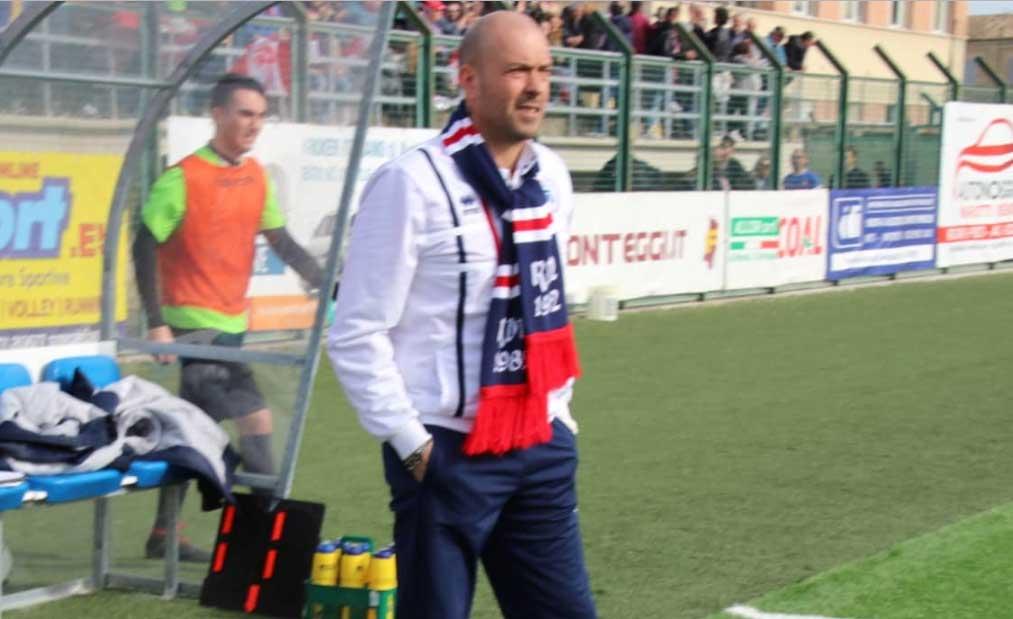 Vigor Senigallia, addio mister Guiducci. Bentornato Aldo Clementi