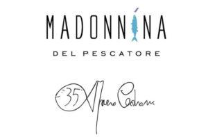 """La """"Madonnina del Pescatore"""" di Moreno Cedroni compie 35 anni"""