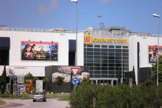 Ancona, chiuso l'Uci Cinema, rilevati problemi diagibilità