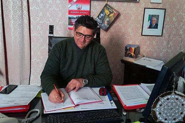 Fausto Sassi al vertice dell'Unione dei Comuni della Media Vallesina