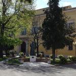 La residenza protetta per anziani della Fondazione Opera Pia Mastai Ferretti di Senigallia