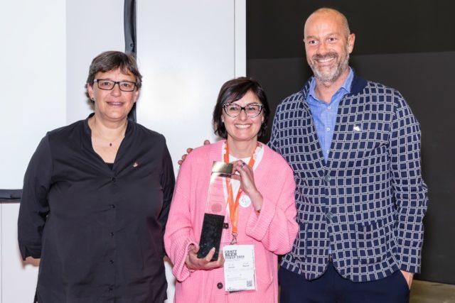 Campionato Italiano Biersommelier Doemens, primo posto per Giovanna Merloni