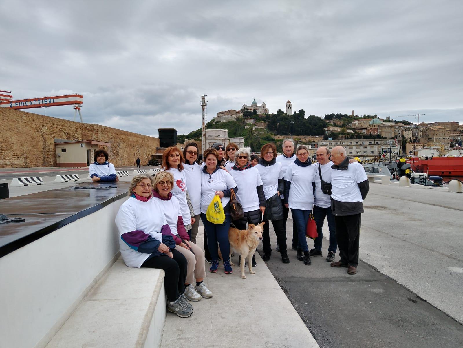 Soroptimist International Club di Ancona, il bilancio dell'anno sociale