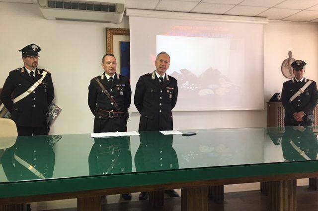 Traffico di droga nella Val Musone e Riviera del Conero: tre arresti. Gli spacciatori comunicavano utilizzando social e app