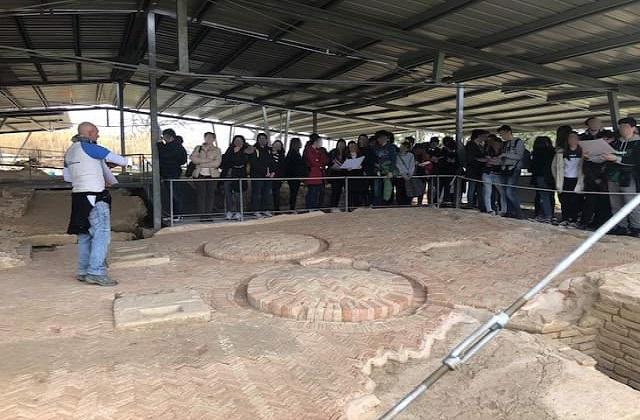 Osimo, viaggio alla scoperta del sito archeologico di Montetorto