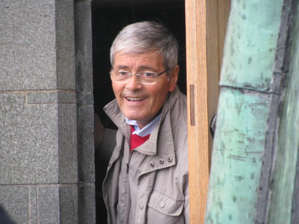 Tommaso Borri