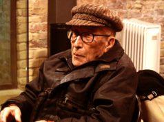 Roberto Papini (foto per gentile concessione del Museo Omero)