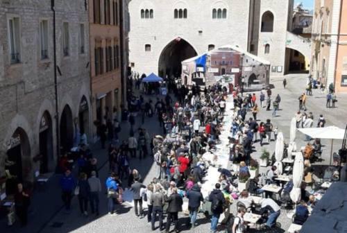 Al via FabrianoInAcquarello, quest'anno anche una doppia maratona via web