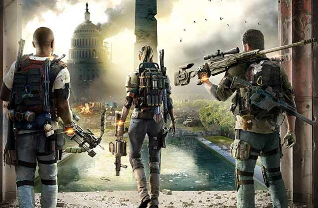 Videogiochi, Tom Clancy's The Division 2: la recensione