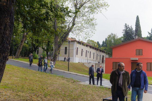 UniMc, finanziamento milionario per le nuove residenze degli studenti