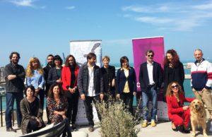 Il team di Cinematica Festival