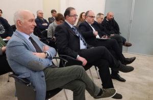Esponenti politici, nuovi aderenti e simpatizzanti di Fratelli d'Italia