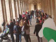 Seconda edizione della giornata del salame a Fabriano