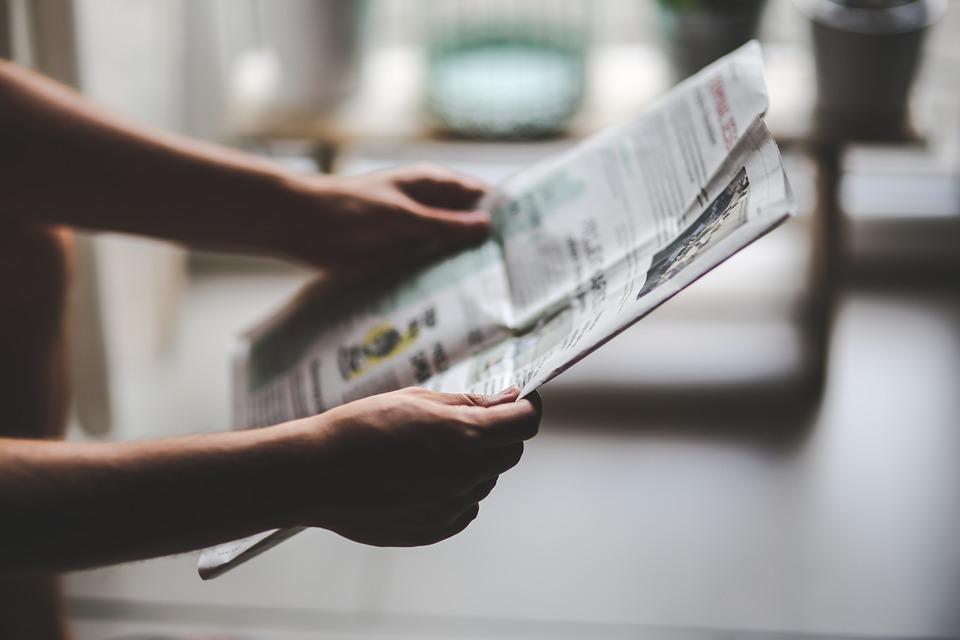 Comuni del cratere sismico senza giornali, la denuncia dei sindaci: «Ingiusto e paradossale»