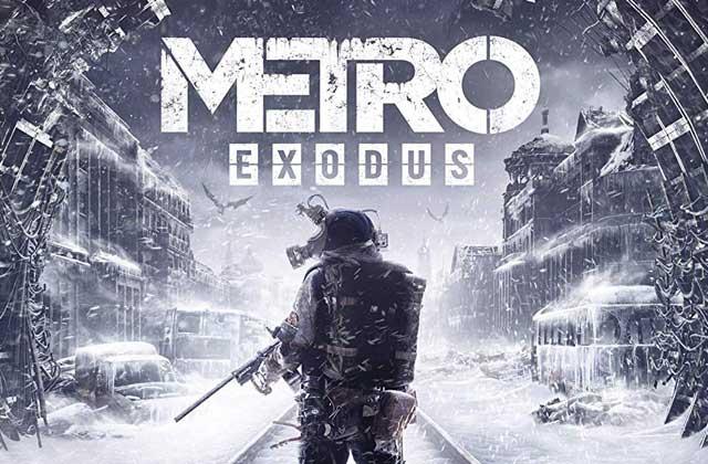 Videogiochi,MetroExodus: la recensione