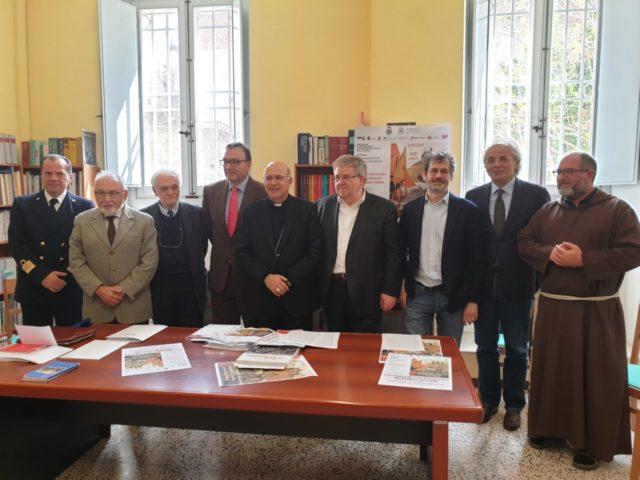 Apertura dell'anno francescano, Massimo Cacciari ad Ancona