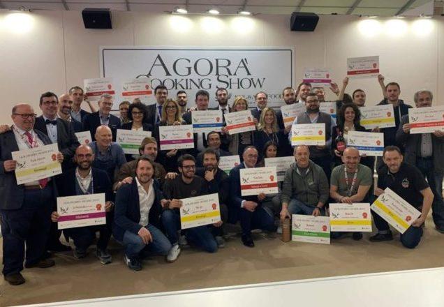 Premi per le Marche al Sol&Agrifood di Verona: successo per paccasassi, favalanciata e duchessa di visciole
