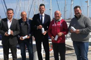 Presentate a Senigallia le iniziative plastic free durante il trofeo Kinder + sport 2019