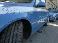 Le Volanti della Polizia