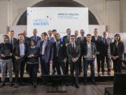 La premiazione delle imprese selezionate da Intesa Sanpaolo a Bologna