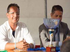 David Francescangeli confermato presidente del Cus Ancona