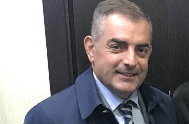Pasquale Sorgonà, vicario Questura di Macerata