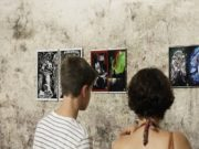 Una rassegna organizzata da Font d'art