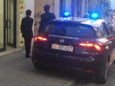 I carabinieri di Falconara