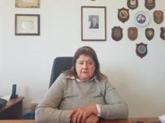 Manuela Ceresani, direttrice degli istituti penitenziari di Montacuto e Barcaglione