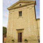 La chiesa di S.Giovanni Battista a Scapezzano di Senigallia