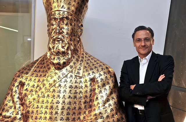 Dionisio Cimarelli