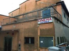 Il cinema Astoria di Belvedere Ostrense