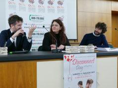 Presentato il primo Disconnect Day d'Italia