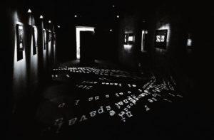 Una delle fotografie dell'artista senigalliese Massimo Renzi