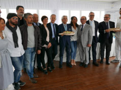 """Presentato il progetto """"Pizze delle Terre di Rossini e Raffaello"""""""