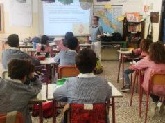 """Attività di prevenzione a scuola grazie alla onlus """"Cuore di Velluto"""" di Senigallia"""