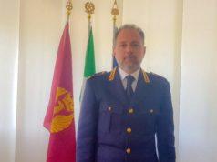 Dario Sallustio, dirigente compartimento polizia stradale Marche