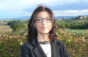 Sara Ubertini Ceccacci