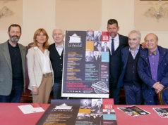 Presentata la stagione teatrale 2019/2020 al teatro La Fenice di Senigallia