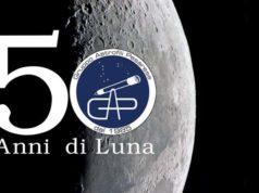 50 anni di luna, Pesaro