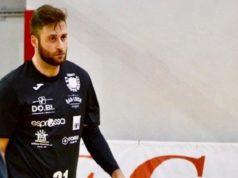 Alessandro Bini, Robur Basket Osimo