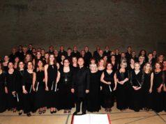 Il coro San Carlo di Pesaro