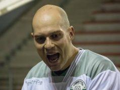 Daniele Giachi, nuovo innesto della Robur Basket Osimo