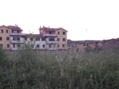 La Savana in via Carlo Urbani